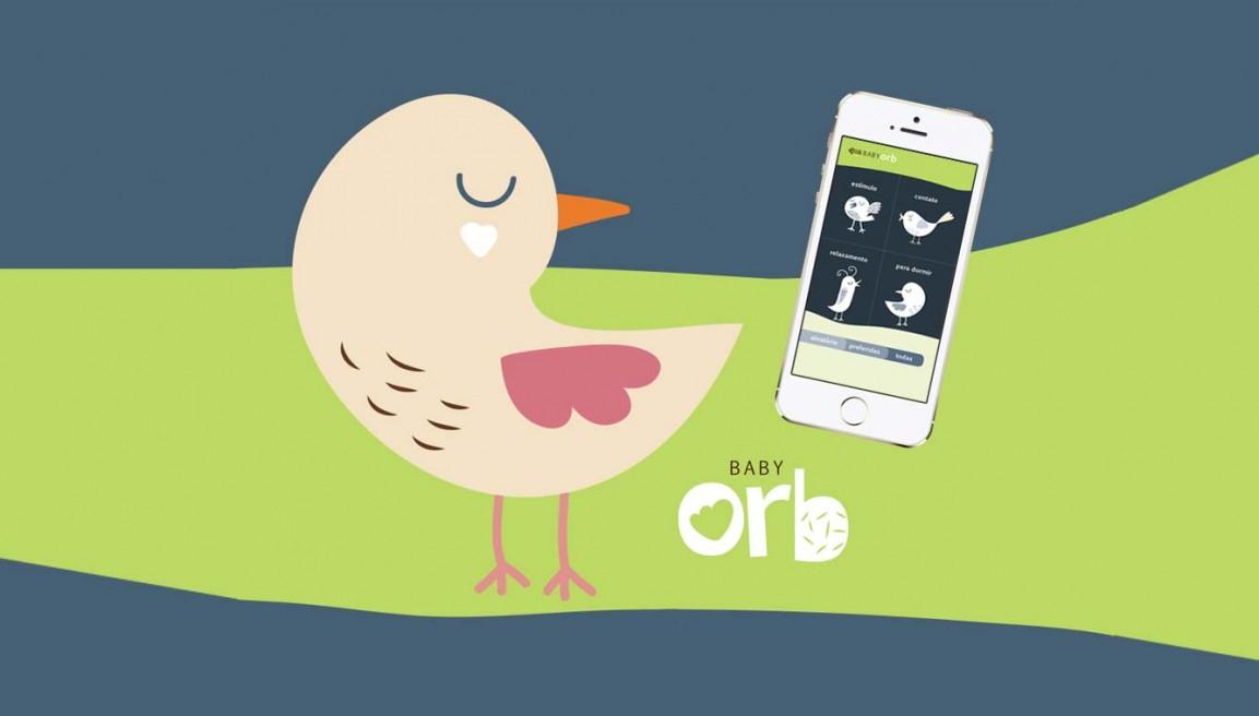 Baby Orb Aplicativo