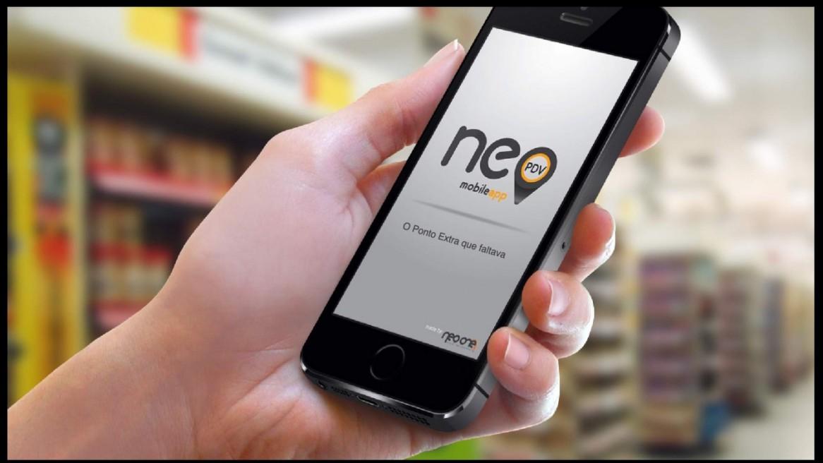 Neo1 Aplicativo de Realidade Aumentada