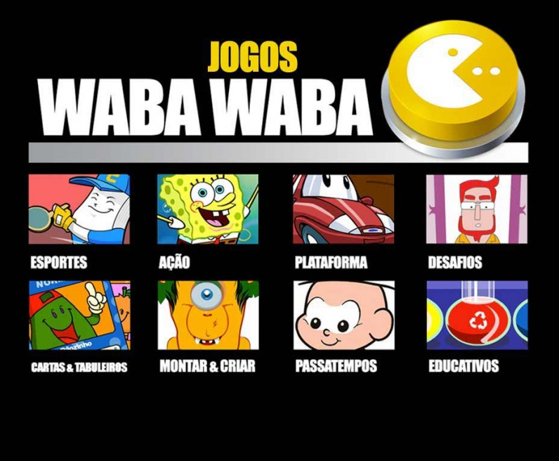 Jogos Web